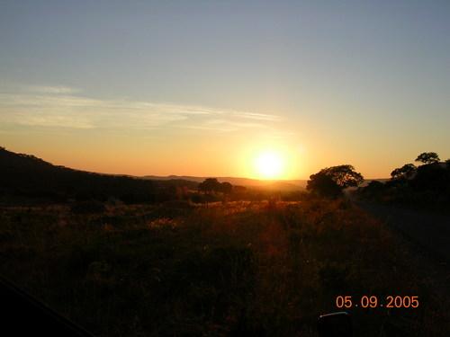 African_sunrise