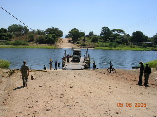 Kafue_river_ferry